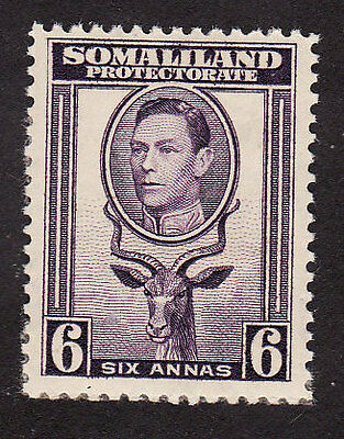 1938 6a Violet   FINE USED   just £1.95