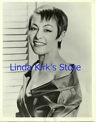 "Genevieve Promotional Photograph ""Voice Of Firestone"" Opera Singer TV 1962"