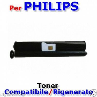 PPF 631 ECO PRIMO MAGIC VOX 5 PPF 685 PPF 650 R 2 X TTR PELLICOLA FAX PER PHILIPS MAGIC 5 PFA 351 ECO PPF 632 R PPF 650 PPF 632 PPF 675 R PPF 675 PPF 685 R PPF 695 CON CHIP