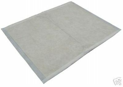 100 x Whelping Box Liner Pads Puppy Training, Wee, Pee Clean up mats, Dog, Cats