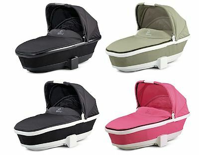 Quinny Tukk Foldable Bassinet Baby Carrycot Carrier for Moodd & Buzz Stroller