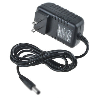 6V AC-DC Adapter For Vtech DECT 6.0 Cordless Phone Base Power Supply Charger PSU