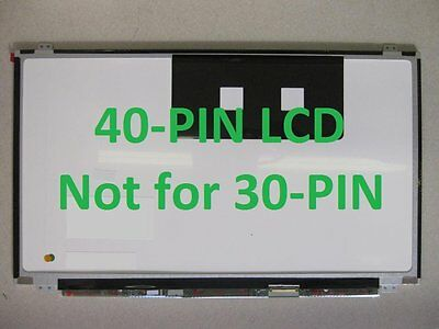 """15.6"""" 1366x768 LED Screen for ACER ASPIRE 5534-1120 LCD LAPTOP"""