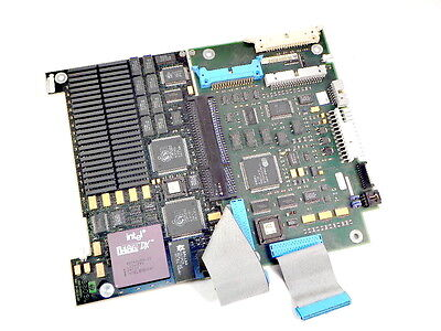 j2219-66501  HP 486 Processor Board for for Network Advisor