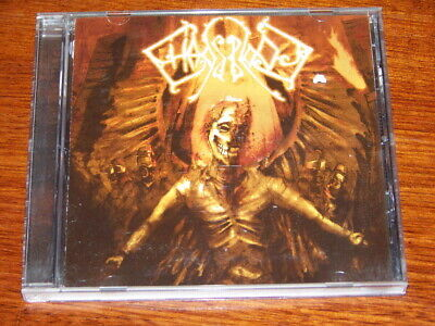 """Fragments of a Shatterred Skull"" Chaos Blood *EXCELLENT* CD"