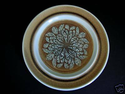 Nut Tree Salad Plate vintage Franciscan China USA