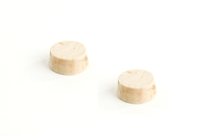 2 X Waterkey Corks Suitable For Cornet / Trumpet