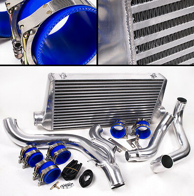 Nissan 200Sx S14 S14A S15 Sr20Det 2.0 16V Turbo Front Mount Intercooler Kit Fmic