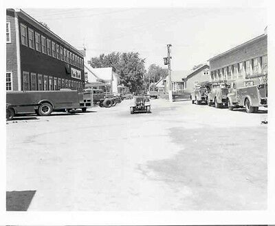 1948 Thibault Fire Truck ORIGINAL Factory Photo ac5730-KXJRYC