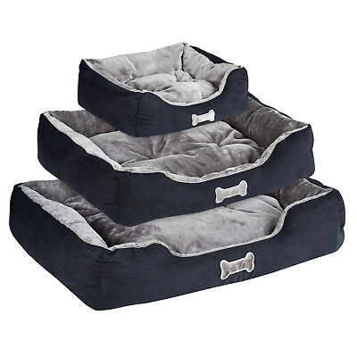 Me & My Super Soft Dog/puppy/pet Bed Small/medium/large Luxury/comfy S/m/l New