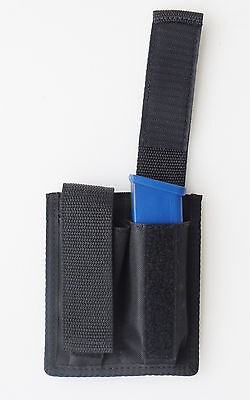 DOUBLE MAGAZINE POUCH for GLOCK 20 & 21 and ParaOrdnance P14 45 ACP & 10MM
