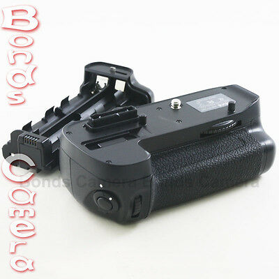 Meike Vertical Multi-Power Camera Battery Grip for Nikon DSLR D7100 D7200 MB-D15
