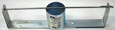 "Marshalltown Drywall Wallboard Joint Tape Reel 10 1/4"" X 2 1/2"" Made In The Usa"