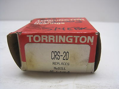 New Torrington Crs-20 Cam Follower Crs20