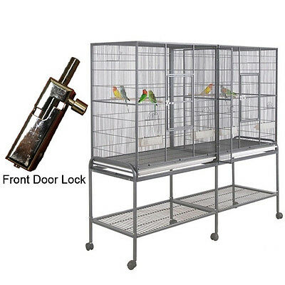 Kings Cages Parrot Cage SLF6421bird toy toys cage cages sugar gliders finches