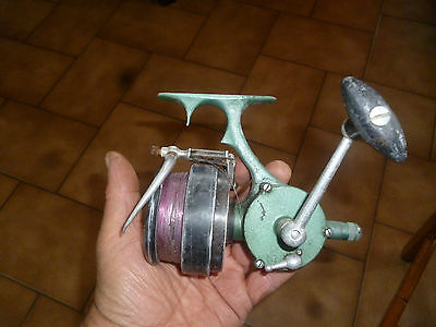 Ancien Moulinet de Pèche CENTAURE PACIFIC Vintage Fishing Reel