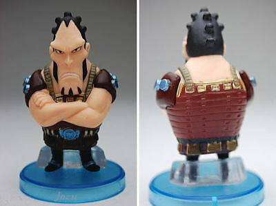 One Piece Promise of the Marineford Figure Jozu