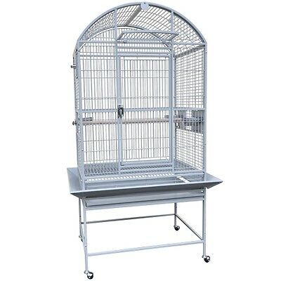 Kings Cages Parrot Bird 9003223 w/New Lock bird cage cages toy toys conures