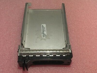 "1 x 3.5/"" Hard Drive Caddy 9D988 for Dell Poweredge PE2600 2650 2800 2850 Server"