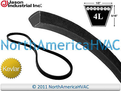 HUSKEE 4461703 made with Kevlar Replacement Belt