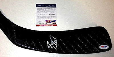 Sidney Crosby Signed Pittsburgh Penguins Ccm Stick Psa/dna Coa Authenticated
