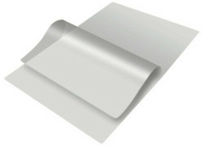 Premium Quality Crystal Clear 3 Mil Letter Laminator Pouches 100 Hot 9 x 11-1/2