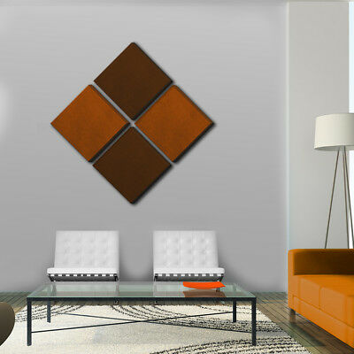 """Acoustimac Acoustic Wall Panel DMD 2' x 2' x 2"""""""
