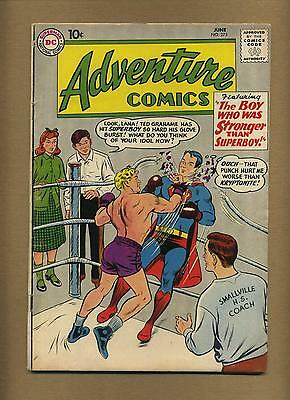 Adventure 273 (Strict GVG ) Silver Age D.C. comic (id# 8005)