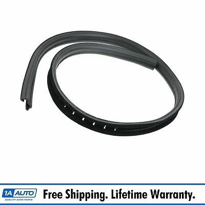 Window Glass Run Channel Seal Weatherstrip LH or RH for 67-72 C/K Pickup Truck