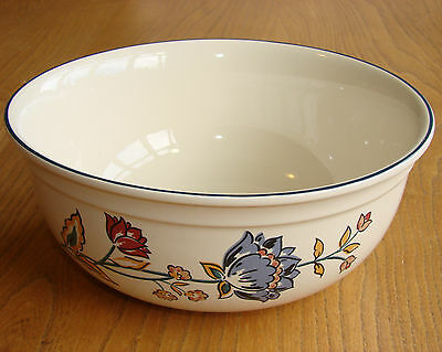 Boots Fruit Serving or Mixing Bowl - CAMARGUE