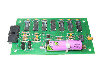 IGT S+ SOUND BOARD ADD-ON FOR 16MHZ MAINBOARD (MPU)