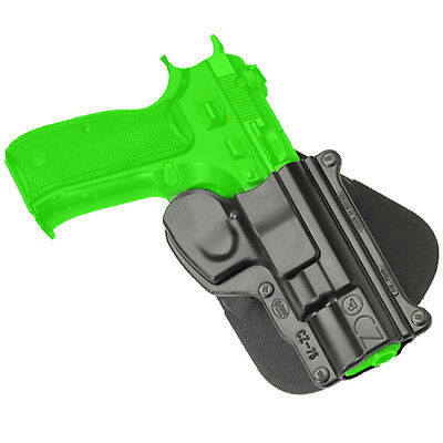 905 Fobus Concealed ROTO Retention Holster for Taurus 85 TA-85 RT