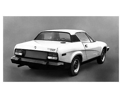 1975 Triumph TR7 Factory Photo ub3909-IRWZTW