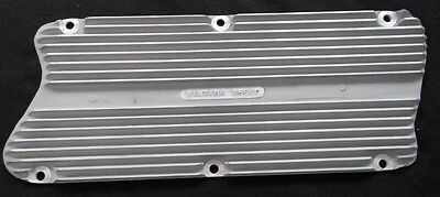 "Hot Rod Dodge Hemi 241""-270"" Finned Valley Cover Rat"