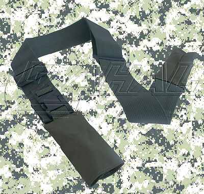 2 Metal Point Adjustable Tactical Zahal IDF Special Forces BLACK Rifle Sling