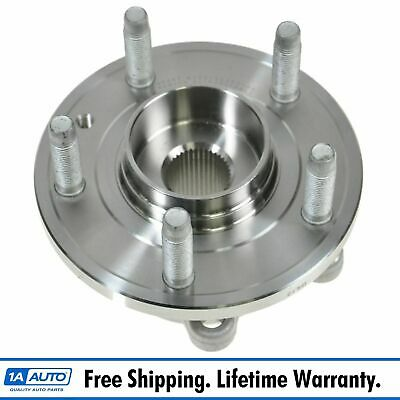 Motorcraft HUB36 Front Wheel Hub & Bearing for Lincoln Ford Flex MKT MKS Taurus