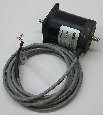 AMS ADVANCED MICRO SYSTEMS STEPPING MOTOR AM23-150-2D