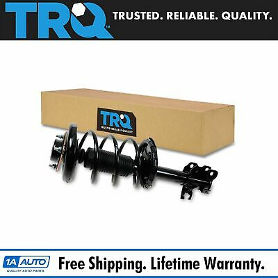 Shock Absorber and Strut Assembly New Front Left Hand Driver Side LH for Ford