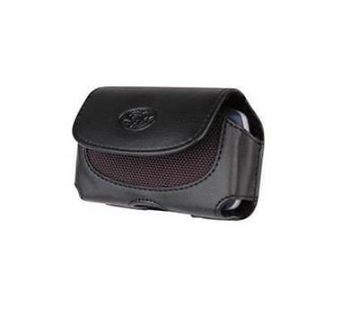 Holder Carrying Case Cover Pouch Belt Loops w Clip for Verizon Phones