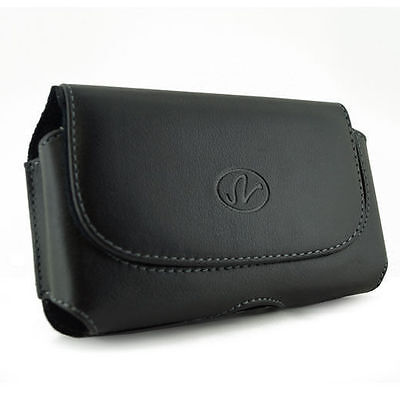 Holder Carrying Case Clip Cover Pouch Belt Loops Clip