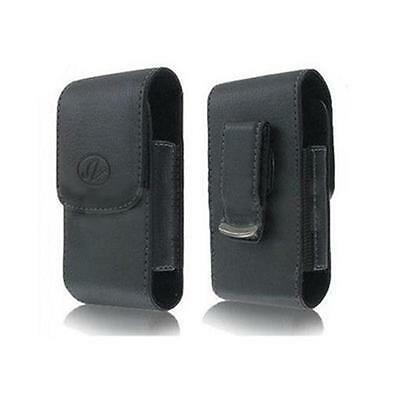 Vertical Premium Holder Pouch Case Cover Clip - See full compatibility list