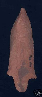 Tennessee- Red Chert Adena Point • CAD $36.98