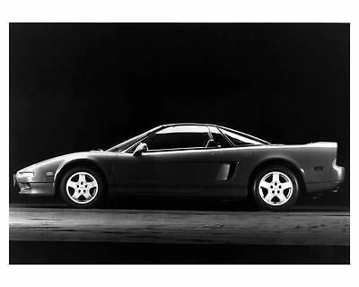 1990 Acura NSX Prototype Automobile Photo Poster zuc1006-G1DKXG