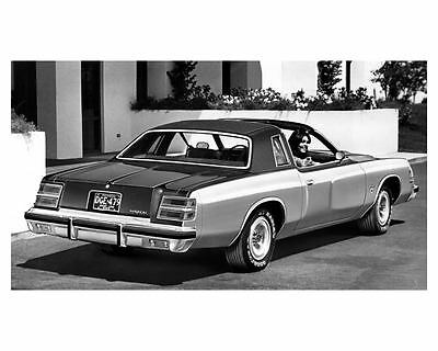 1979 Dodge Magnum XE Factory Photo uc3616-JXE5OQ