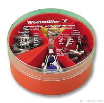 Weidmuller,9025430000,ferrule Kit, No1