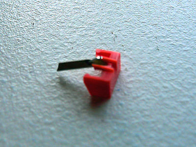 Stylus for SANYO ST28D, ST31J, MG28, G4001 ( Early), DXT5502,  Ronette 500/7