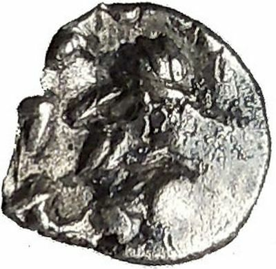 """Kingdom of Persis Napād Kapat 1st Century AD Ancient Silver """"Greek"""" Coin i32698"""