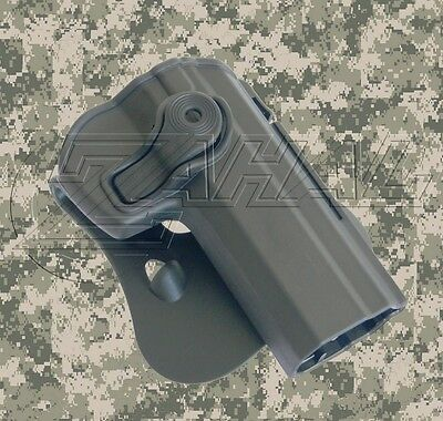 IMI Defense - Retention Roto Holster For CZ-75 Series - 1340
