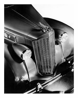 1939 Packard Super Eight Automobile Photo Poster zc5469-UIG7ZL