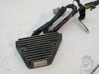 1982-1983 1983 Honda Magna VF750C VF750 Voltage Regulator Rectifier #1194